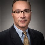 Photo of Paul Bretz